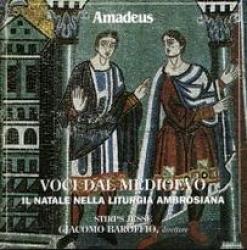 Voci dal medioevo