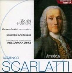 Sonate e cantate
